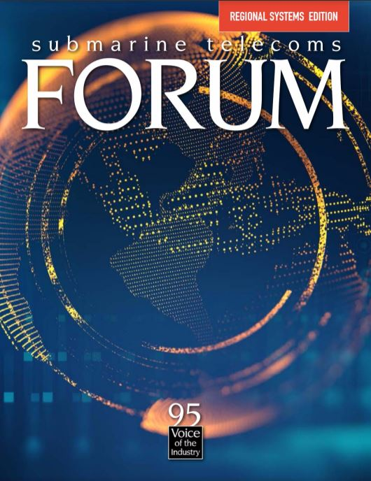 Submarine Telecoms Forum Ed. 95